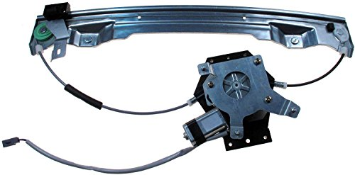 02 ford explorer window regulator - 8
