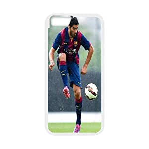 "High Quality Phone Case For Apple Iphone 6,4.7"" screen Cases -FCB Luis Suarez-LiuWeiTing Store Case 8"
