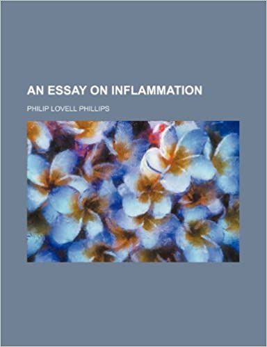 An Essay on Inflammation