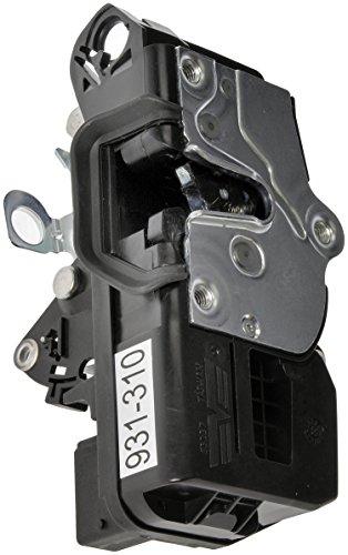 Dorman OE Solutions 931-310 Door Lock Actuator (Integrated With Latch)