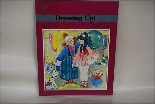 Book Dressing Up! (Bright Idea Books)
