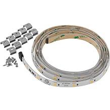 Progress Lighting P7041-30 24V LED 5-Feet Tape Lighting with 3000K Under Cabinet