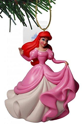 Disney Princess Ariel Holiday Ornament
