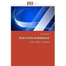 TELEVISION NUMERIQUE