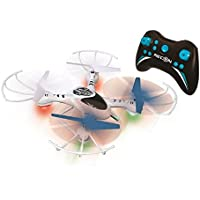 NKOK Air Banditz Recon Explorer RC Quadcopter with Removable Camera