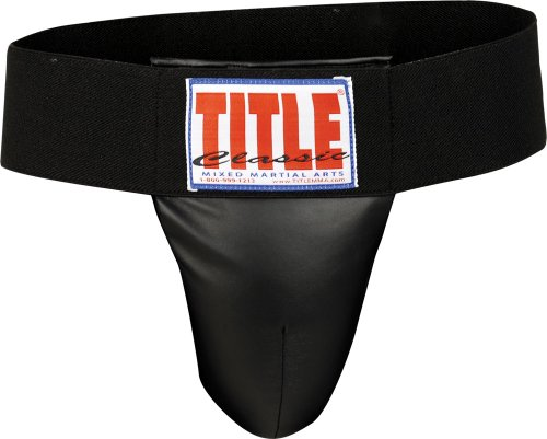 TITLE Classic MMA Protective Cup product image
