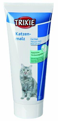 Malta para gatos TRIXIE en pasta