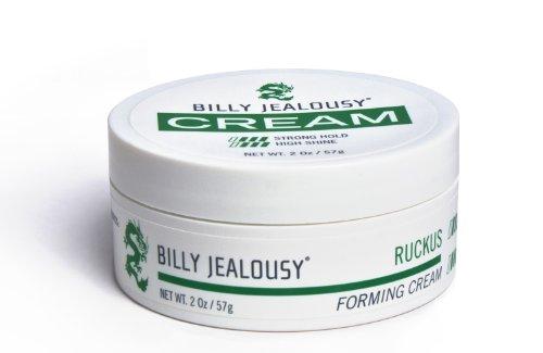 Formation Billy Jealousy Ruckus crème dépilatoire, 2 oz