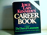 Joyce Lain Kennedy's Career Book, Kennedy, Joyce Lain, 0844281484