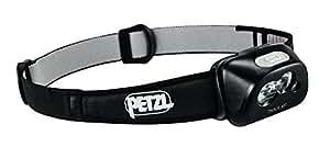 Petzl - TIKKA XP Headlamp 180 Lumens, Black