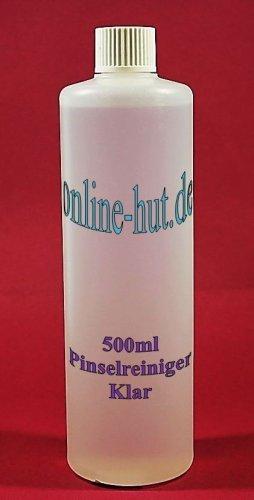 online-hut 500 ml Pinselreiniger
