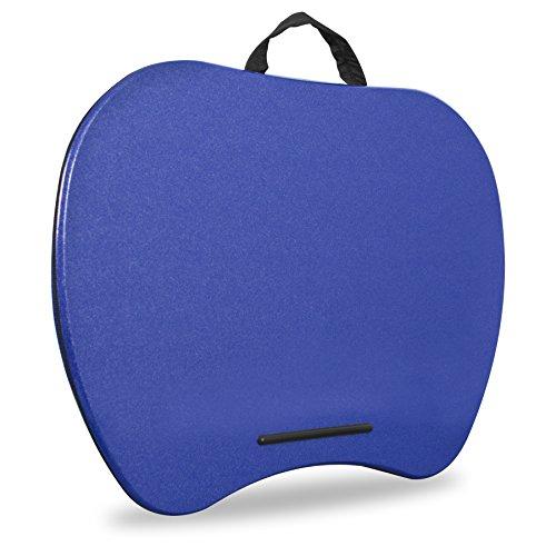 LapGear Platinum Series 500 Lapdesk Blue (48502)
