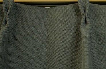 ブリーズ 1級遮光防炎遮熱カーテン 2枚入 巾100cmX丈200cm ブラック B00B16Z66U 100X200|ブラック ブラック 100X200