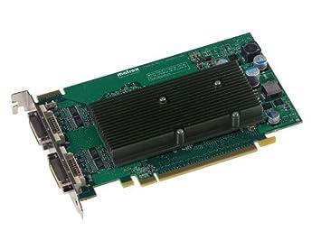 Matrox M9125-E512F ATX Dual-Link Tarjeta gráfica (512MB ...