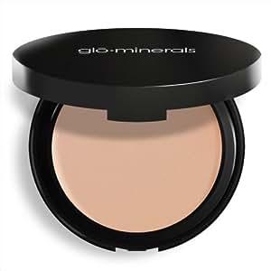 Glo Skin Beauty Minerals Pressed Base Make-up, Natural Medium