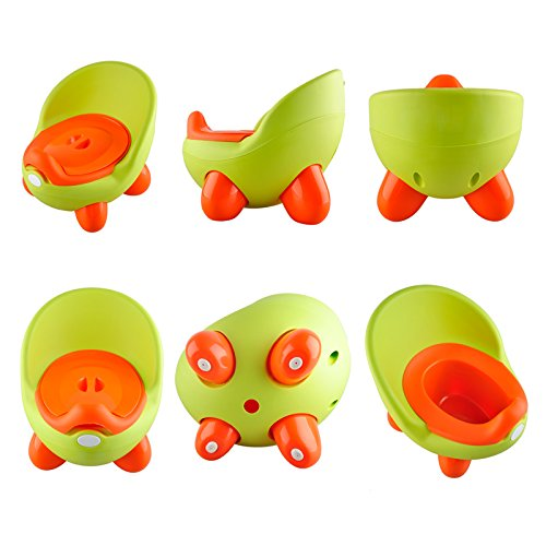 Baby Potty Toilet Car WC For Kids Toilet Trainer Girls Se...