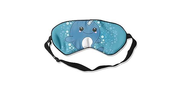 Cómodo antifaz para dormir para bebé, diseño de delfín ...