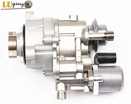 Amazon com: High Pressure Fuel Pump 13517616170 13517616446
