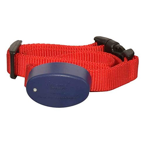 Extreme Dog Fence Add-On or Replacement Collars - Important - Please See Main Images and First Bullet Point for Each Collar's Compatibility