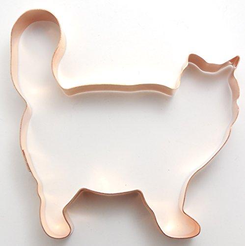 Birman Cat Cookie Cutter