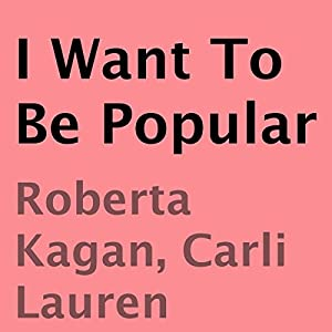 I Want to Be Popular Audiobook