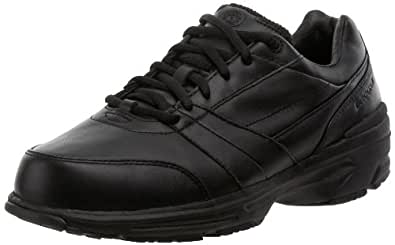 Brooks Men's Synergy 2 Walking Shoe,Black,7 D US