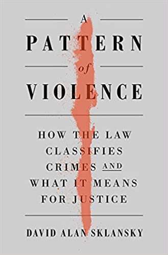 a pattern of violence how the law
