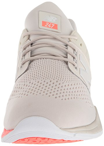 Lifestyle 43 Beige Gris Orange 247 Chaussures Balance Taille New V2 xST4w