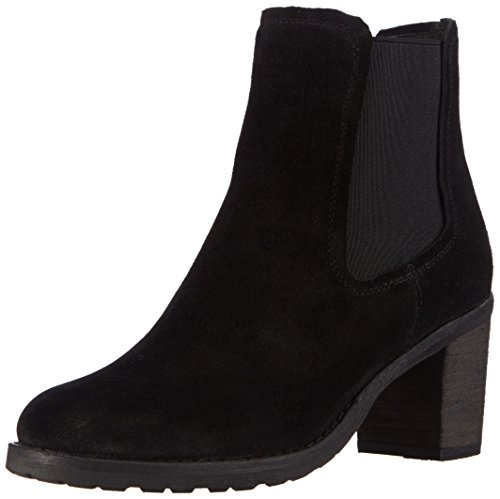 Bottes Giudecca Chelsea Noir Doublure Noir Jy1503 Froide Courtes 1 Femme E6PZ6