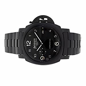 Panerai Luminor 1950 automatic-self-wind mens Watch PAM00438 (Certified Pre-owned)