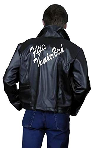 Thunderbirds Teen Leather