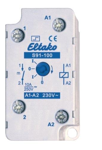 Eltako S91-100-12V T/él/érupteur /électromagn/étique