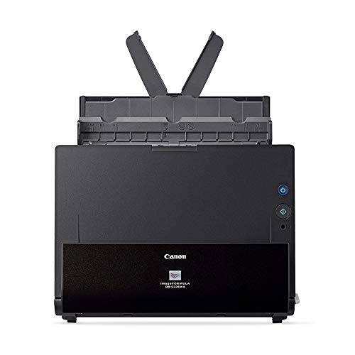Canon imageFORMULA DR-C225W II Office Document Scanner 3259C002
