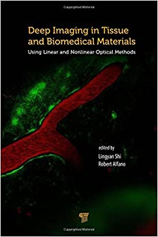 Deep Imaging in Tissue and Biomedical Materials: Using Linear and Nonlinear Optical Methods