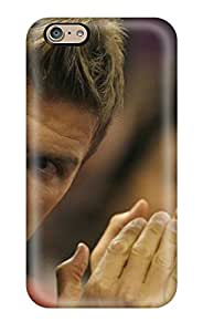 Hot Snap-on David Beckham Hard Cover Case/ Protective Case For Iphone 6
