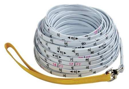 Surveyor Rope 1/4 In X 100 Ft ()