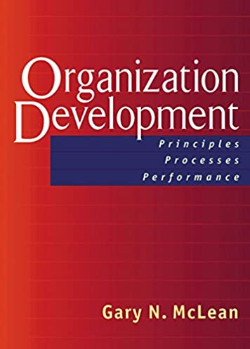 buy organization development principles proceses performance the rh amazon in Grief Barbara Karnes Pamphlet BK Books