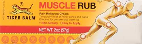 Most bought Joint & Muscle Pain Relief Rubs