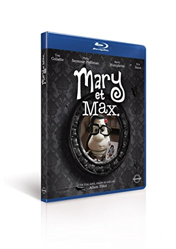 Mary et Max [Blu-ray]