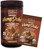 Nutiva Hemp Shake Og2 Chocolate 16 Fz