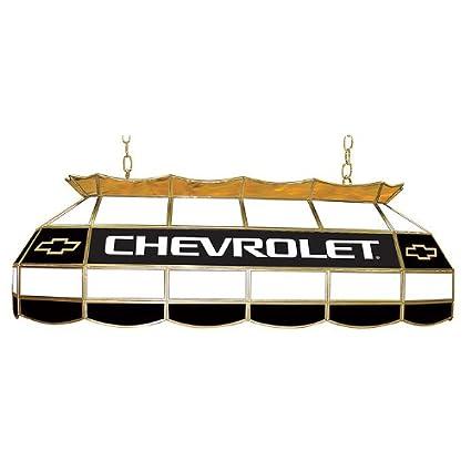 Amazon.com: Chevrolet Tiffany Gameroom lámpara, 40