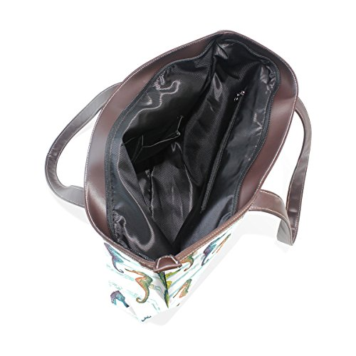 l'épaule Multicolore à femme à Sac pour TIZORAX porter wRHqY68nx