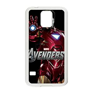 KKDTT The Avengers Phone Case for samsung galaxy S5 Case