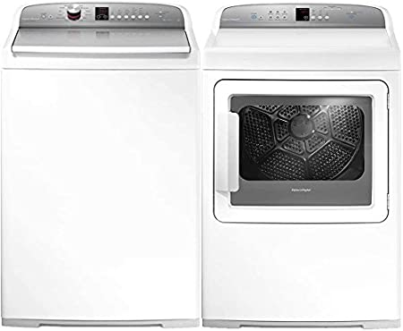 Fisher Paykel Top Load Eco-Active WL4027P1 27
