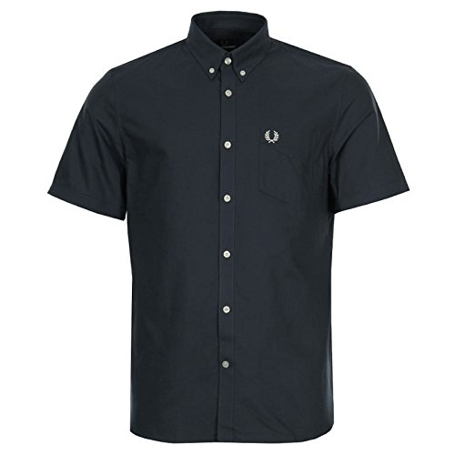 Men's Oxford Classic Dark Perry Fred Airforce Button Shirt twBAT55q
