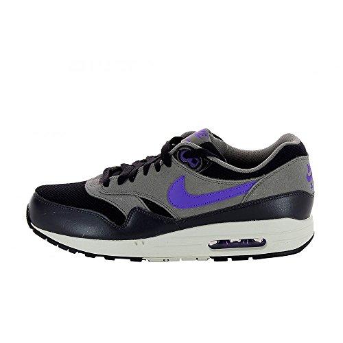 Air Max Grey Sintético De Black Zapatillas Essential Hombre hyper Grape 1 Nike Material pfdqwUf