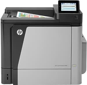 HP Laserjet Enterprise M 651 DN - Impresora Láser Color