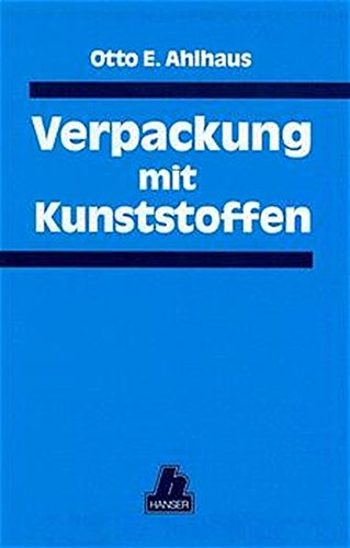 Verpackung mit Kunststoffen