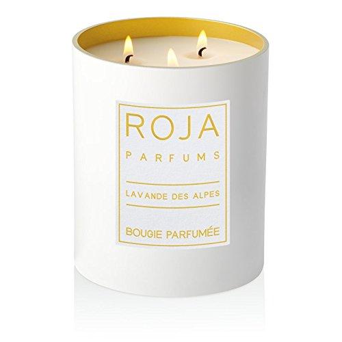 Roja Lavande Des Alpes Candle, 26.8 fl. oz.