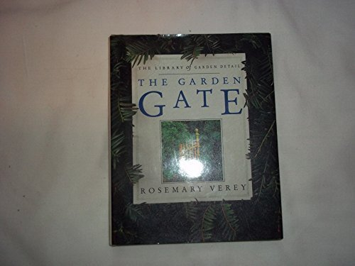 The Garden Gate: The Library of Garden - Garden Landscape Gate